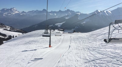 Photo of Ski Area Les Portes du Soleil at Domaine Des Portes Du Soleil, Les Portes du Soleil, France