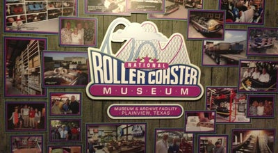 Photo of History Museum Roller Coaster Museum at Sevierville, TN 37876, United States