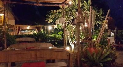 Photo of Moroccan Restaurant Crepes & Co. at Hua Hin, Thailand