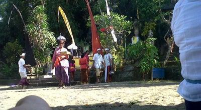Photo of Temple Pura Gunung Sari at Desa Taman Sari, Gunungsari, Indonesia