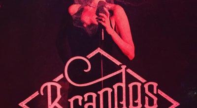 Photo of Speakeasy Brando's at 343 S Dearborn St, Chicago, IL 60604, United States