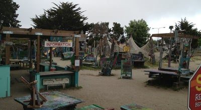 Photo of Playground Adventure Playground at 160 University Ave, Berkeley, CA 94710, United States