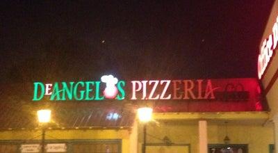 Photo of Italian Restaurant DeAngelo's at 7550 Bluebonnet Blvd, Baton Rouge, LA 70810, United States