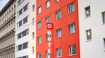 Photo of Hotel MEININGER Hotel Wien Downtown Franz at Rembrandtstrasse 21, Vienna 1020, Austria