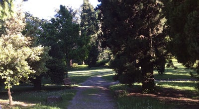 Photo of Park Parco delle Rimembranze at Italy