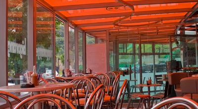 Photo of Bar Big Orange at Circuito Empresarial Lt. 12, Interlomas, Mexico