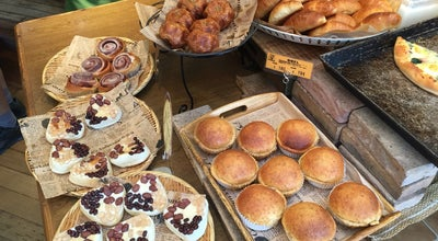 Photo of Bakery ゆめ酵母ひげのぱん屋 横濱店 at 港北区新吉田東5-47-16, 横浜市 223-0058, Japan