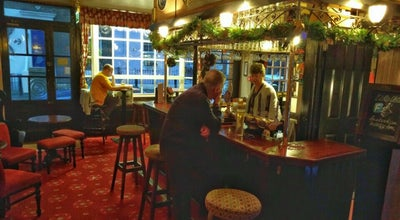 Photo of Pub Uxbridge Arms at 13 Uxbridge St., Notting Hill W8 7TQ, United Kingdom