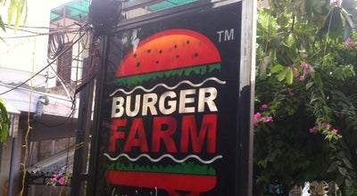Photo of Burger Joint Burger Farm at India