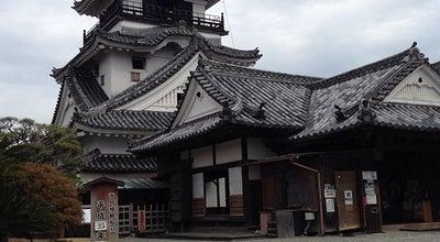 Photo of Historic Site 高知城天守閣 at 丸ノ内1-2-1, 高知市 780-0850, Japan