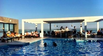 Photo of Hotel Pestana Rio Atlantica Hotel at Av. Atlântica, 2964, Rio de Janeiro 22070-000, Brazil