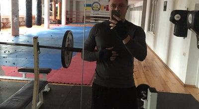 Photo of Martial Arts Dojo Детско-юношеский спортивный центр Тай-Кик бокса at Ukraine