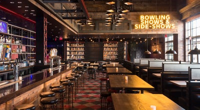 Photo of Music Venue Brooklyn Bowl Las Vegas at 3545 Las Vegas Blvd S, Las Vegas, NV 89109, United States