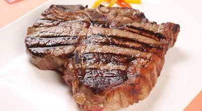 Photo of Steakhouse Dinho's at Alameda Santos 45, Sao Paulo 01419-000, Brazil