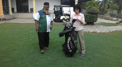 Photo of Golf Course Kelantan Golf & Country Club (KGCC) at 5488, Jalan Hospital, Kota Bharu 15200, Malaysia