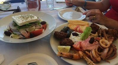Photo of Greek Restaurant Argo Restaurant at Kefalos, Greece