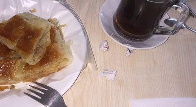 Photo of Breakfast Spot Börekçi Şerafettin Usta at Turkey