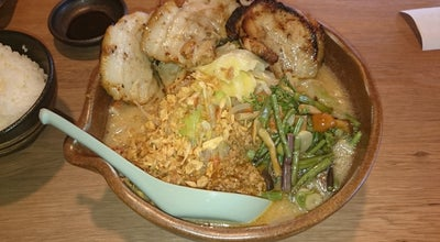 Photo of Ramen / Noodle House 龍吟 at 本宿227-1, さいたま市岩槻区, Japan