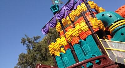 Photo of Playground Volta Fun Park at Μαρίνα Φλοίσβου, Παλαιό Φάληρο 175 61, Greece