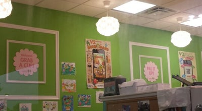 Photo of Dessert Shop Sweet Frog at 9150 Baltimore National Pike, Ellicott City, MD 21042, United States