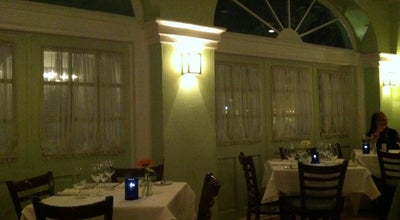 Photo of Restaurant Iris at 321 North Peters Street, New Orleans, LA 70130, United States