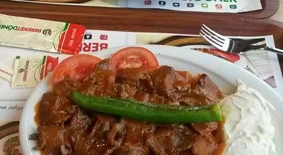 Photo of Doner Restaurant Bereket Döner Manavgat at Yukari Hisar Mahallesi, Manavgat 07600, Turkey