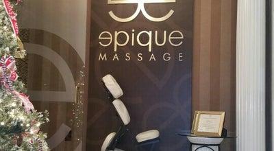 Photo of Massage Epique Massage at 3159 Highway 6, Sugar Land, TX 77478, United States