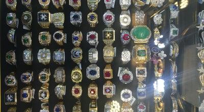 Photo of Jewelry Store Toko Mas Asli Bagong at Jl Kh. Wahid Hasyim No : 11 Semarang, Semarang, Indonesia