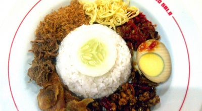 Photo of Asian Restaurant Timlo Solo at Jl. Diponegoro No. 172, Semarang, Indonesia