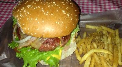 Photo of Burger Joint Ruta 66 at Triunfo Unido, Veracruz 91870, Mexico