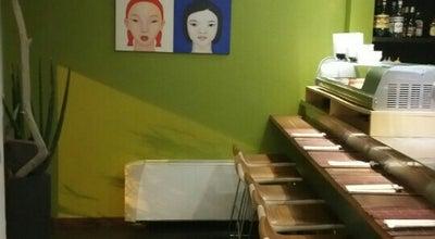 Photo of Sushi Restaurant Sushibar Cantù at Largo Adua, 5, Cantù 22063, Italy