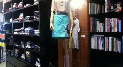 Photo of Boutique It's Happened To Be A Closet @ Saigon (Ethophen) at 89 Mac Thi Buoi, Ho Cho Minh 0084, Vietnam