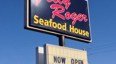 Photo of Seafood Restaurant Jolly Roger at 1737 E Perry St, Port Clinton, OH 43452, United States