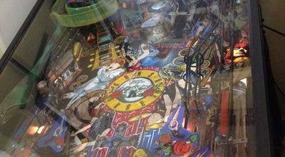 Photo of Arcade Diversões Eletrônicas at Brazil