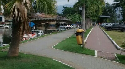 Photo of Racetrack Pista de Caminhada e Bicicleta at Paraty 23970-000, Brazil