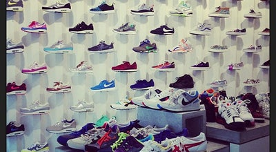 Photo of Shoe Store WOEI at Hoogstraat 65a, Rotterdam 3011PH, Netherlands