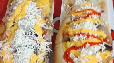 Photo of Hot Dog Joint Hotchos 88 & Tacos at Lerdo De Tejada, San Nicolás de los Garza, Mexico