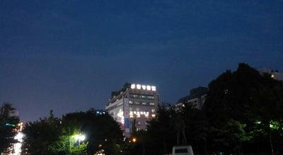 Photo of Park 안중근공원 at 원미구 송내대로 236, 부천시, South Korea