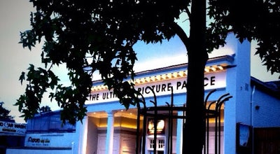 Photo of Movie Theater Ultimate Picture Palace at Jeune Street, Oxford OX4 1BN, United Kingdom