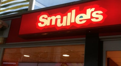 Photo of Snack Place Smullers at Station Venlo, Venlo, Netherlands