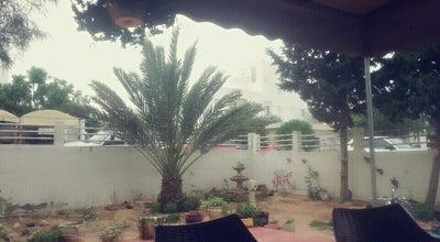 Photo of Beer Garden Café Old School at Rue De Hijez, Menzah 8, Ariana, Tunisia