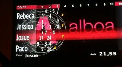 Photo of Bowling Alley Alboa at Bugambilia Plaza, Cuernavaca 62290, Mexico