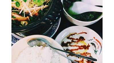 Photo of Chinese Restaurant 四海家小館 at Taiwan