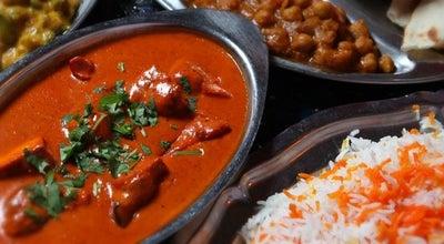 Photo of Indian Restaurant Anarkali Indian Restaurant at 7013 Melrose Ave, Los Angeles, CA 90038, United States