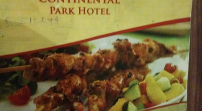 Photo of Diner Continental Park Hotel, Vijayawada. at Family Homeo Hospital, Vijayawada, India