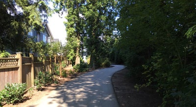 Photo of Trail Willoughby Trail at 20920 - 84 Ave, Langley, BC V2Y 0C2, Canada