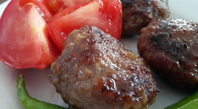Photo of Diner Karakuzu köfte at Otogar Içi, Uzunköprü, Turkey