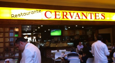 Photo of Sandwich Place Cervantes at Via Parque Shopping, Rio de Janeiro 22775-904, Brazil