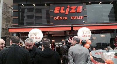Photo of Dessert Shop Elize Dünya Tatlısı at Akçaabat, Turkey