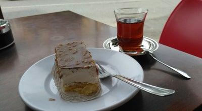 Photo of Bakery Ulusoy Unlu Mamülleri at Yüzbaşılar Mah.bahriye Üçok Mah. Donanma Iöo Yanı, Gölcük 41950, Turkey